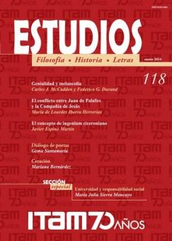 Portada Estudios 118